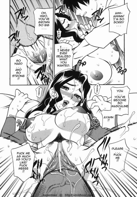 Milk Mama06