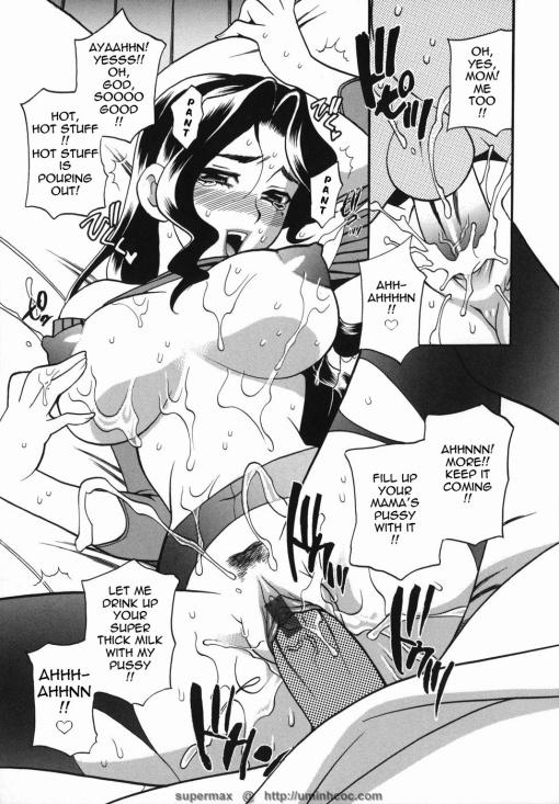 Milk Mama09